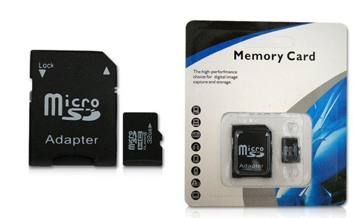 Micro Sd Pametova Karta 32gb Venda Cz Nejlevnejsi Slevovy Portal