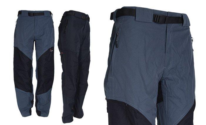4f199551c3fb Neverest pánské kalhoty S