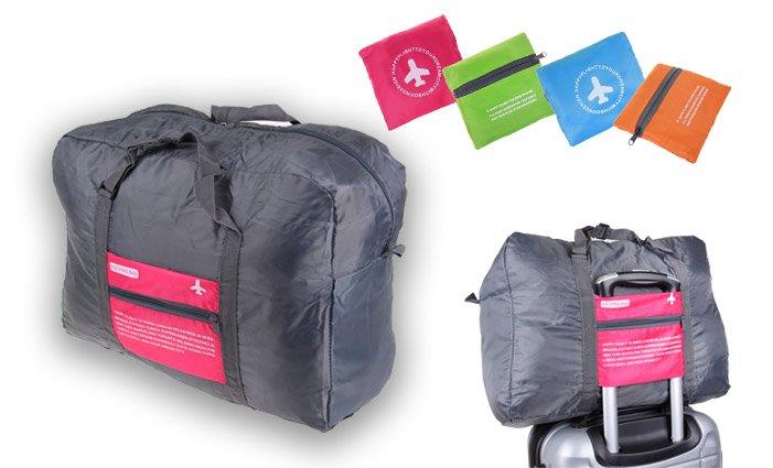 dbba48937d Skládací taška Happy Flight 32 l