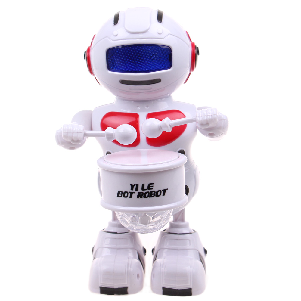 Robot Bot Pioneer - náhled 1