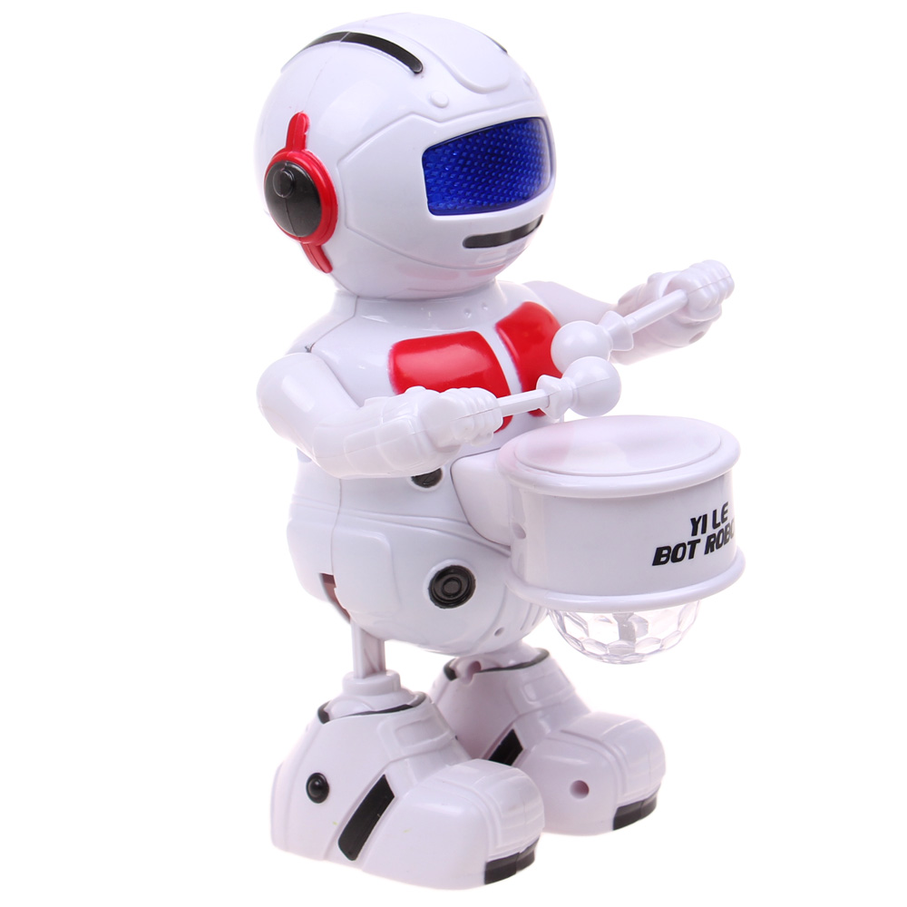 Robot Bot Pioneer - náhled 2