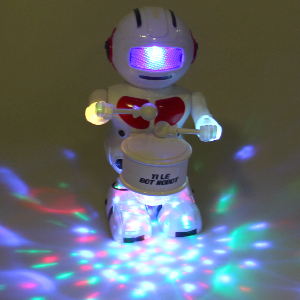 Robot Bot Pioneer - náhled 4
