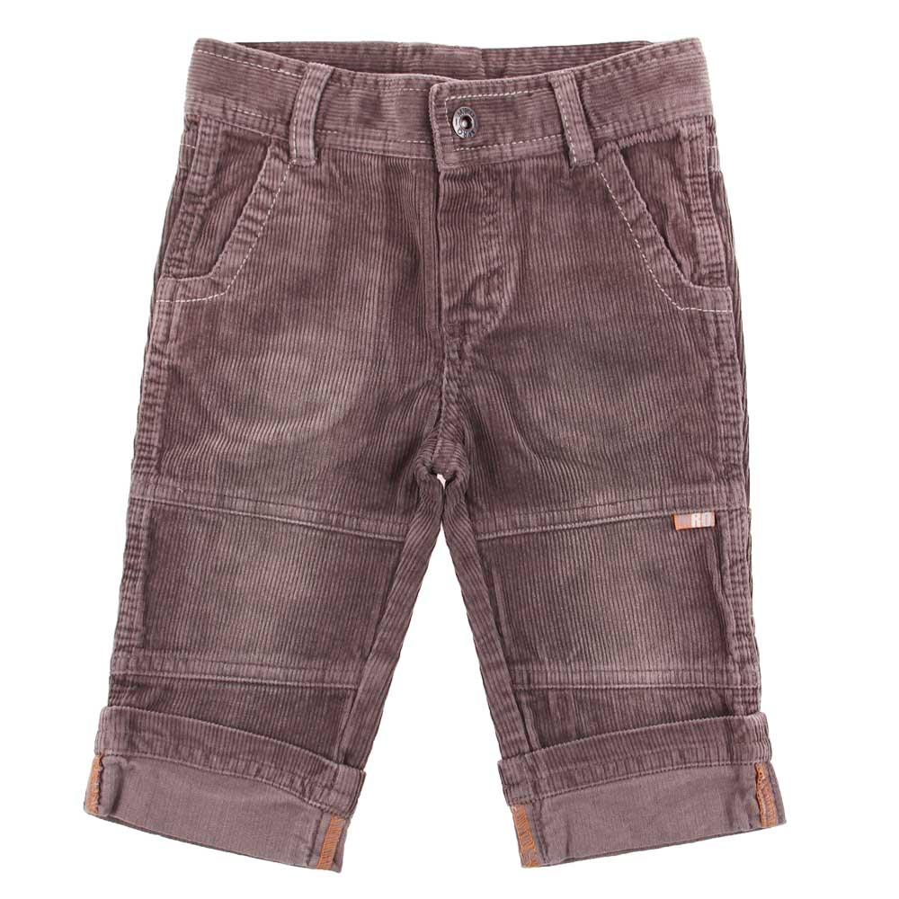 Dětské manšestrové kalhoty vel. 68  5e35b5cdf0